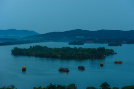 西湖国际纪录片大会将在杭举行