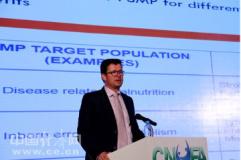 国际医学营养协会专家:特医食品可缓解营养不良