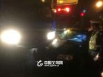 """酒驾被查 义乌司机要给交警塞红包并表示愿""""加价"""""""