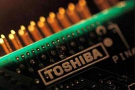 外媒:富士康拟邀亚马逊和戴尔共同竞购东芝芯片业务