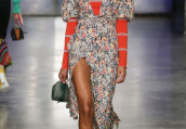 #SuzyLFW: Topshop Unique - Living Up To Its Name