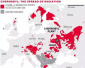 切尔诺贝利核事故31周年:谁拯救了全欧洲!