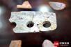 考古重大發現!四川閬中村民修蓄水池發現新石器時代遺址