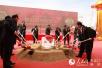 哈尔滨市第一医院松江避暑城新院区工程启动 实行一体化公立医院新模式