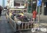 """济南泉城路""""禁停""""升级 非机动车违停也可能被拖走"""