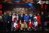 晋城市代表队获人民代表大会制度知识竞赛一等奖