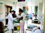 青年胃癌患者30年翻一番 济南各肿瘤医院一床难求