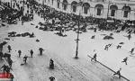 一百年前苏联是如何建立的? 战争打的很惨!
