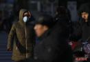 北京早晚气温低