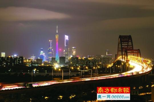 2017财富全球论坛今日开幕 财富广州全球瞩目