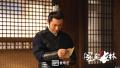 《琅琊榜2》开播:黄晓明血洒沙场 刘昊然赤身下水