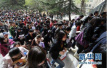 本周末开考 全国报考北京研究生增一成