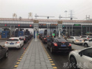小长假拥堵模式开启 沪宁高速排队至绕城公路
