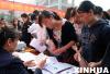 2017届山师大本科毕业生就业质量报告 8成省内就业