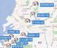 2018青岛最全棚改地图 这些拆迁的地方有你家吗?