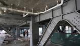 北京:朝阳区黑庄户定向安置房项目封顶