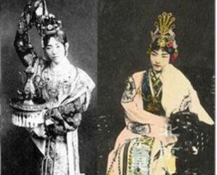 中国进军好莱坞第一人