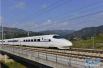 宁夏境内首条高铁预计年内通车 设计时速250公里