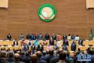 第30届非盟峰会系列会议闭幕