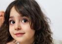 8岁世界最美女孩
