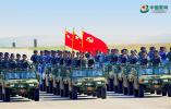 澳高官称不会对华军售:中国自身强,不会指望我们