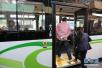 青岛火车站区域公交线调整 涉及24条公交线路