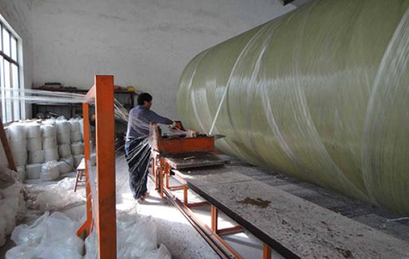 未来5年玻纤复材强劲增长 五大领域不得不说!