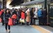 春运迎来节前返乡客流最高峰 沈铁预计发送61万人