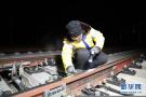 中国最北的高寒高铁