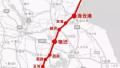 沿海大通道:青岛西海岸交通枢纽2018再进一步