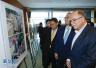 汶川地震十周年图片展在欧洲议会举行