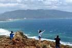 行走宝岛最南部海岸