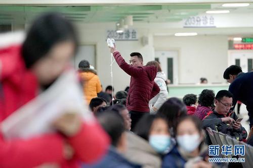 正规金沙网址:青岛机场近三月检出流感114例,3月将继续维持高峰水平