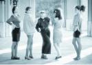 冷战时代超模你见过吗?
