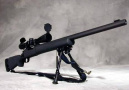 中国最强狙击步枪是它