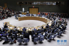 叙利亚停火决议未执行