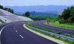 潍日高速日照段进入路面摊铺阶段,预计9月全线通车