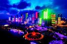 实干创造未来 山东、青岛新旧动能转换正扬帆