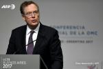 外媒:美国就知识产权问题正式向世贸组织起诉中国