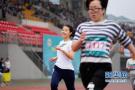 今年黑龙江参加高考的高水平运动员开始申报