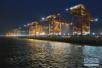 唐山市曹妃甸港区中欧国际班列于26日正式开通