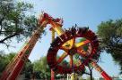 哈尔滨34个公园清明节前后开门迎客