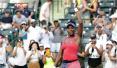 迈阿密网球赛-大威0-2不敌柯林斯无缘四强