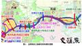 龙潭过江通道首次环评 从仪征到禄口机场仅需50分钟