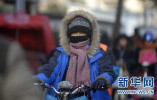 """""""倒春寒""""天气会否影响春耕?中央气象台回应"""