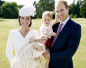 凯特王妃4月将生产!肯辛顿宫透露宝宝出生安排细节