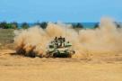 印度坦克:沙漠法拉利