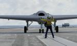 洛马新型舰载无人机