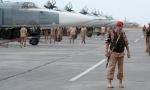 俄军方放话:若美军空袭俄在叙军事基地 立即回击