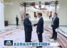 金正恩会见中联部部长宋涛 肯定中朝关系发展